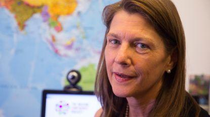 De vrouw die fake news over vaccins bestrijdt