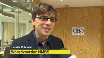 """Woordvoerder 'De Ideale Wereld' neemt NMBS te grazen: """"Ik met de trein? Ik ben niet onnozel hé!"""""""