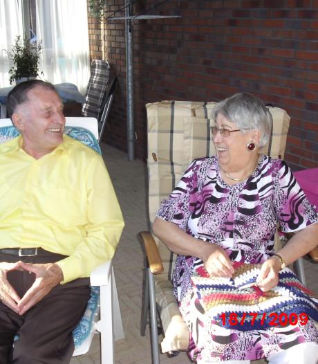 Familie Stougie blij met verhuizing, maar is nog steeds boos
