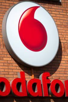 Storing bij Vodafone: mobiel netwerk voor sommige klanten onbereikbaar