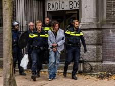 Celstraf en boetes voor krakers watertoren Amsterdamsestraatweg