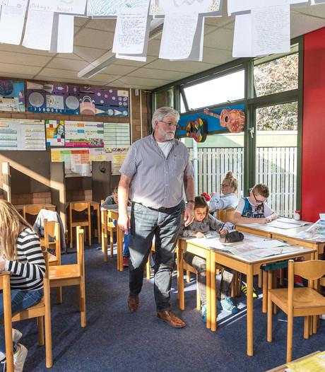 Meer mannen kiezen voor pabo in Den Bosch of Veghel