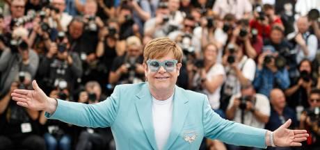 Elton John revient faire ses adieux au public belge en septembre 2020