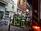 Hennepkwekerij aangetroffen in pand Oudenbosch na melding wateroverlast