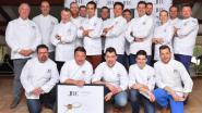 Nieuwe Jeunes Restaurateurs voorgesteld
