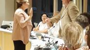 Shana Claessens (29) legt eed af als gemeenteraadslid