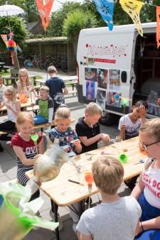 Nieuwbouw scholen in Opijnen en Neerijnen of gezamenlijke nieuwbouw?