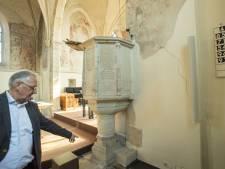 Grote tegenslag bij renovatie oude kerk in Borne