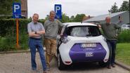 Maak gratis een proefrit met elektrische wagens in Damme en Beernem