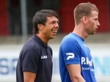 Oud-NEC'er Jeffrey Leiwakabessy gaat amateurs van OSC Oosterhout trainen
