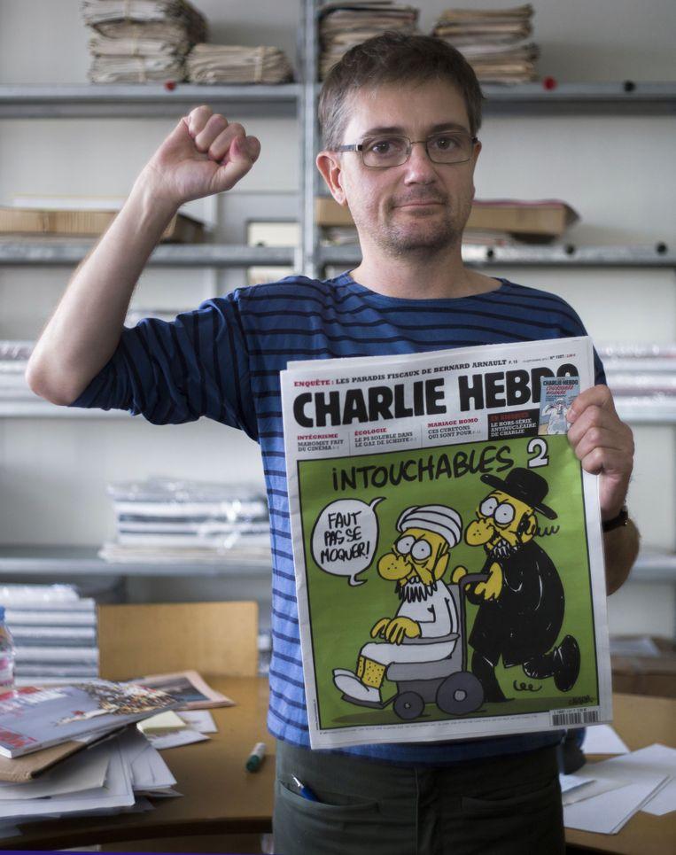 Charb.