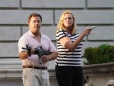 Heftige beelden: advocatenpaar dreigt BLM-demonstranten met wapens maar niet zonder reden
