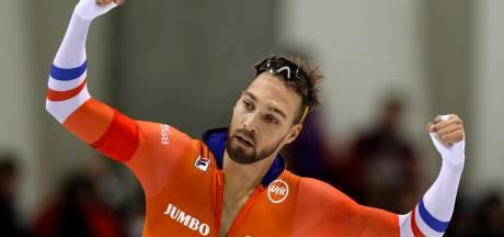 Goud en brons voor Oranje op teamsprint