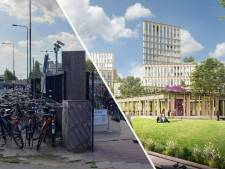 Fietsenchaos maakt plaats voor nieuw Smakkelaarspark