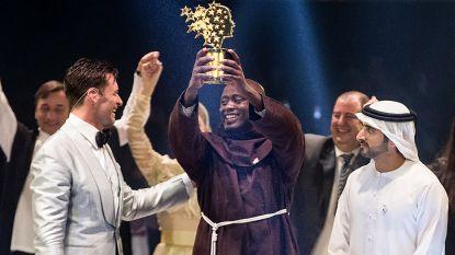 """Keniaanse leraar wint Global Teachers Prize: """"Tijdperk van Afrika is aangebroken"""""""