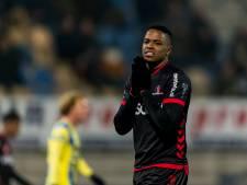 Charlton Vicento verruilt Helmond Sport na dit seizoen voor Kozakken Boys