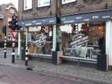Foodbar weigert bankjes weg te halen: 'De hoek is mooier zo'