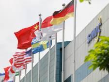 SMIC op zwarte lijst in VS is schadelijk voor ASML in Veldhoven