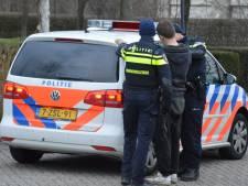 Inbrekers Nieuwegein verschuilen zich vergeefs in kruipruimte vol water