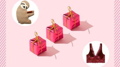 Wat vrouwen écht willen krijgen voor kerst: 10 cadeaus onder de € 50