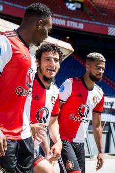 Supporters boos over 'sfeerloze' eerste training Feyenoord