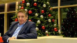 """Jan Jambon, terug voltijds burgemeester van Brasschaat: """"Als de kans er is, word ik opnieuw minister"""""""