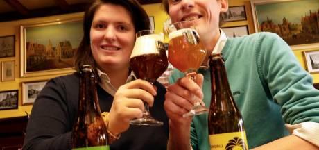 Nieuw: bierwandelingen door binnenstad Roosendaal