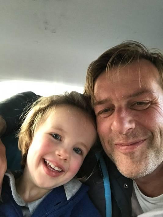 Marietje Uit Kpn Commercial Belde Echt Naar Haar Vader Binnenland