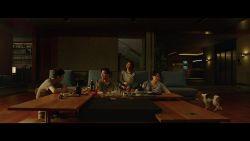 Van de noedels uit 'Parasite' tot Tarantino's cheeseburger: 5 filmische recepten