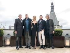 Jennifer Lawrence beledigd na kritiek op blote jurk