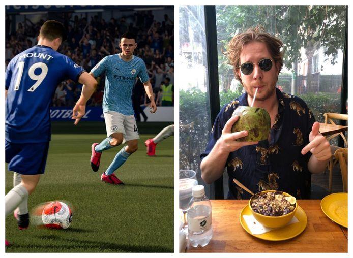 Bakermat, dj uit Markelo, zit in FIFA21