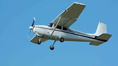 Piloot in opleiding zet toestel aan de grond nadat instructeur bewustzijn verliest