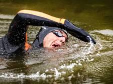 4,5 ton van zwemtocht Van der Weijden voor Nijmeegs pancreasonderzoek