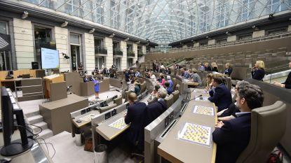 Vlaams Parlement opent deuren voor 67 nieuwe leden
