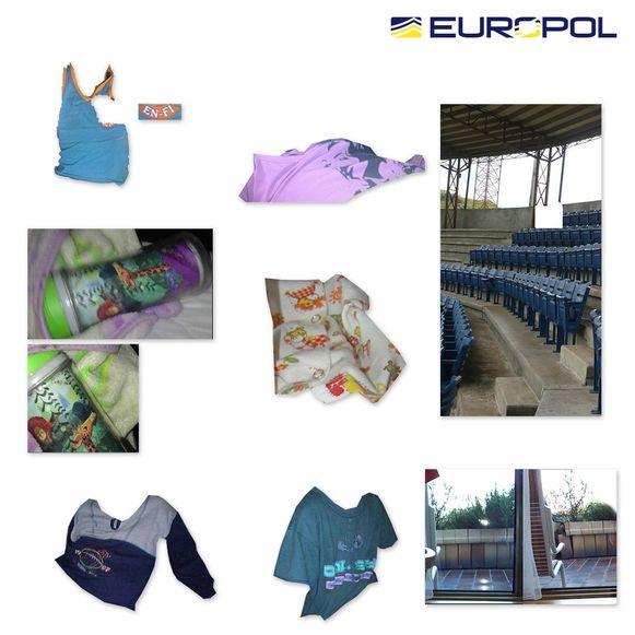 Europol heeft uw hulp nodig in onderzoeken naar kinderporno.