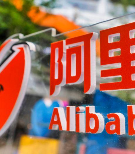Alibaba investeert miljarden in supermarktreus