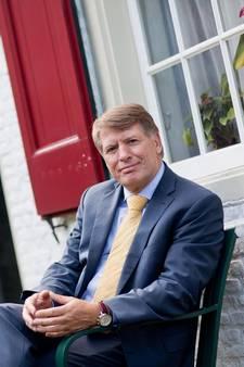 Wat vond u van Sjaak van der Tak als burgemeester?