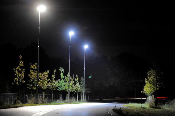 Heusden trekt miljoenen uit voor aanpak openbare verlichting ...