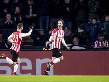PSV is geen Manchester City volgens Luuk de Jong: 'Wij maken ons geen zorgen'