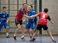 Geen straf handballers Huissen na afzegging wegens sterfgevallen