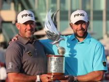 Westwood wint als eerste golfer Europese Tour in vier decennia