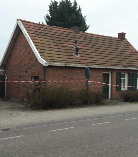 Twaalf jaar voor doodslag in Ossendrecht: ex-vrouw 'met extreem geweld van leven beroofd'