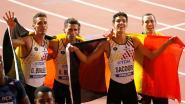 """'Klein clubke' OEH heeft voor het eerst in 67 jaar opnieuw Olympiërs in de rangen: """"Daar mag al eens over gestoeft worden"""""""
