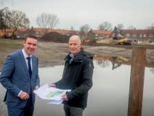 Werk met werk in nieuw waterpark Rumerslanden in Almelo