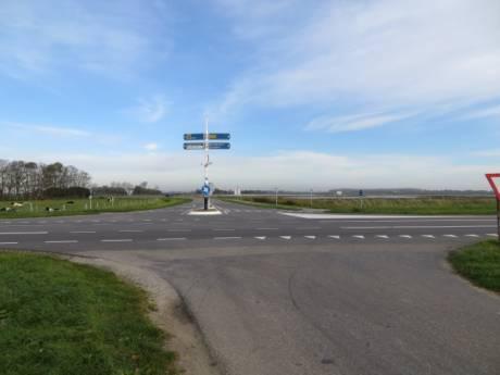 Raad van State heeft weinig kritiek op rotondes in N57 en N59