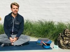 Van persoonlijk assistent van de president van Gabon naar meditatieleraar in Gentbrugge: Ber Raeymaekers (41) heeft een hele reis achter de rug
