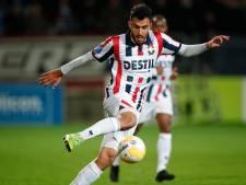 Eerste internationals al terug bij Willem II