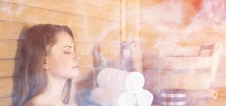 Groot onderzoek naar camera's in blootruimten sauna na klachtenregen