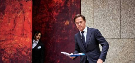 Rutte onder vuur over EU-herstelfonds: 'Dit vergeven mensen u niet'