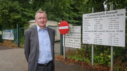 Oud-burgemeester Capiot eist sluiting van politiekantoor Hoeselt